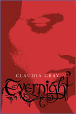 Evernight Book 1 by Claudia Gray